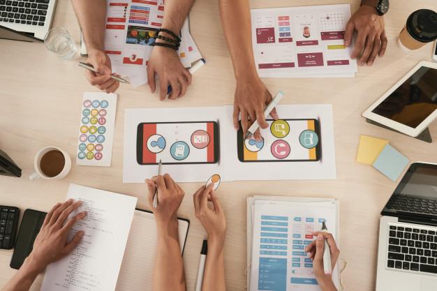 Mobile Apps Development Company | Mobile App Design Company