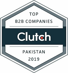 Top Web design Award in Pakistan