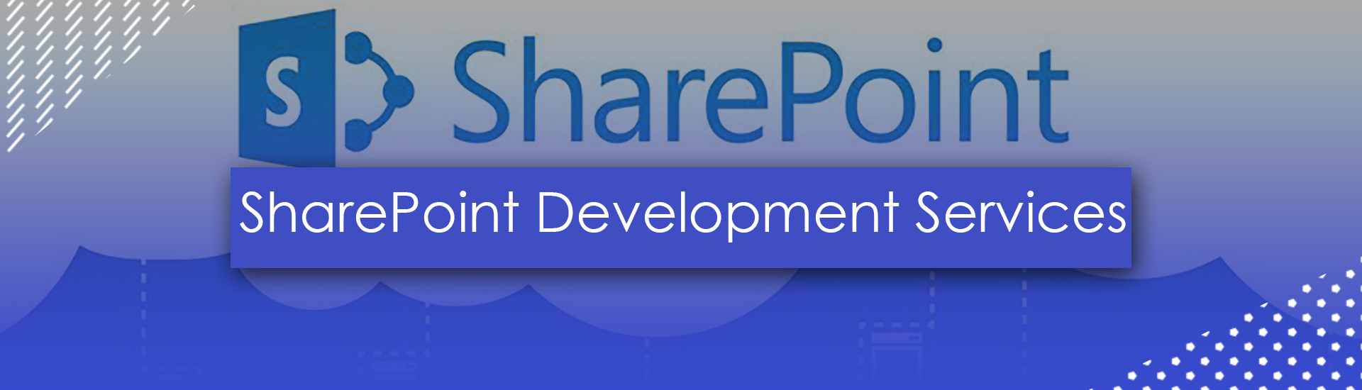 SharePoint Administration and Development Services in Pakistan