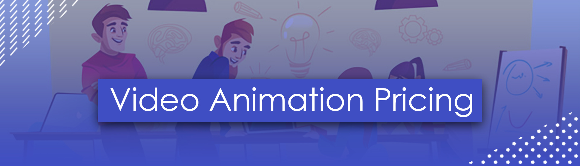 Video Animation Prices