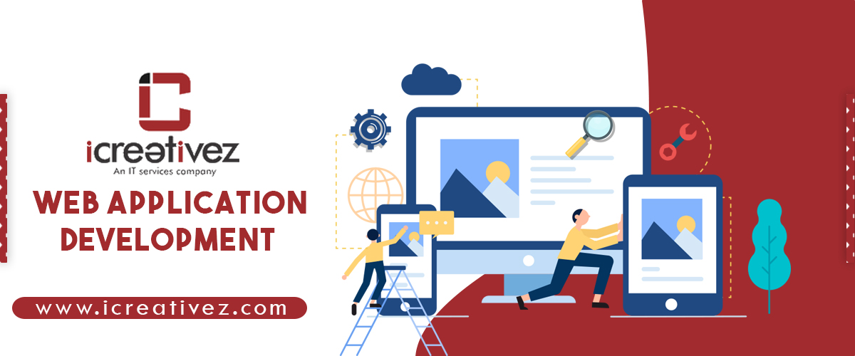 website development services in Pakistan
